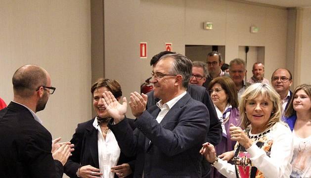 Enrique Maya destaca su victoria en las elecciones