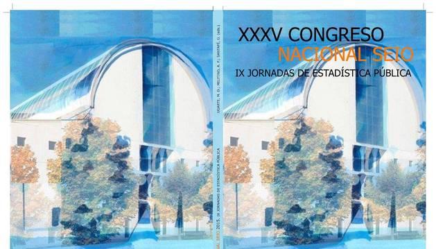 Cartel del congreso.