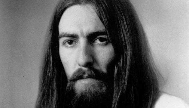 Una carta de George Harrison, vendida por 18.300 euros