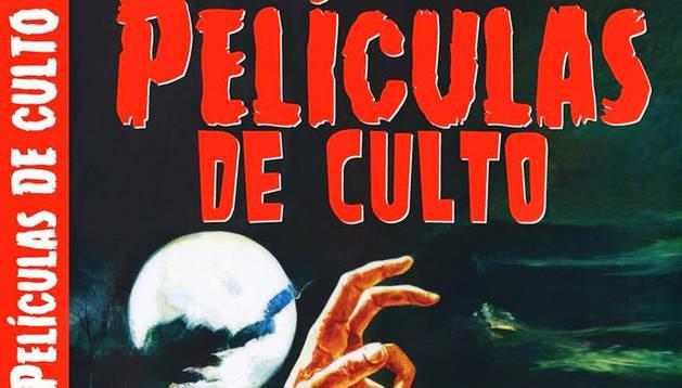 'Películas de culto', un viaje por el cine más