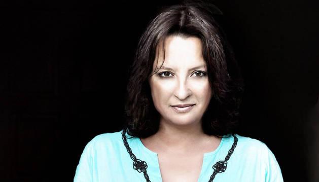 Patricia Kraus presenta en Civivox Iturrama 'Divazz'