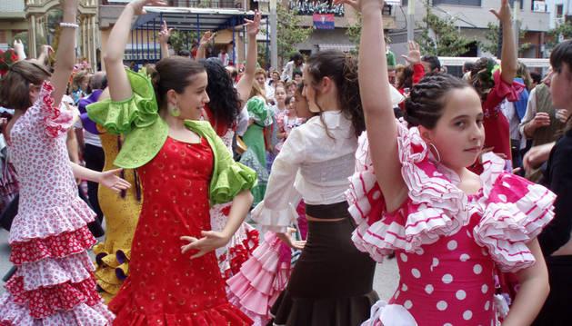 Azagra celebra la Romería del Rocío este sábado