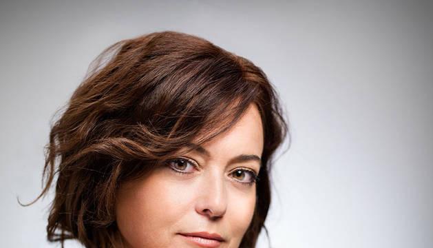 Marina Lázaro, directora de Naoi Multicultural Management.