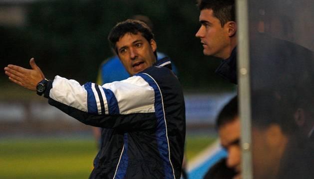 Raúl Marco.