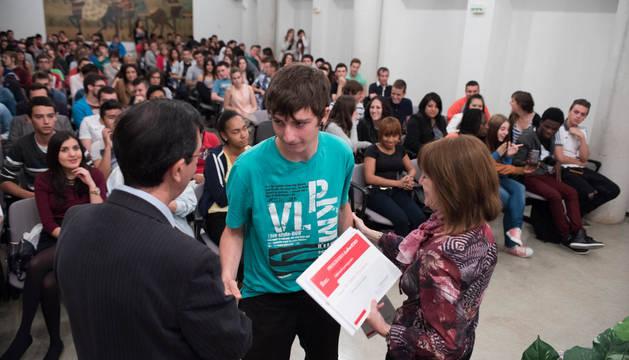 310 estudiantes conocen el mundo laboral gracias a un programa educativo