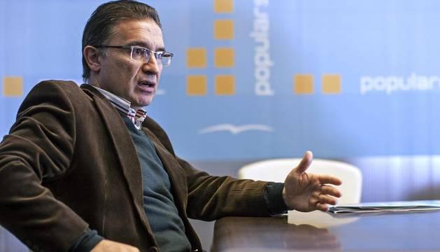 Detenido el delegado del Gobierno en Valencia por un caso de corrupción