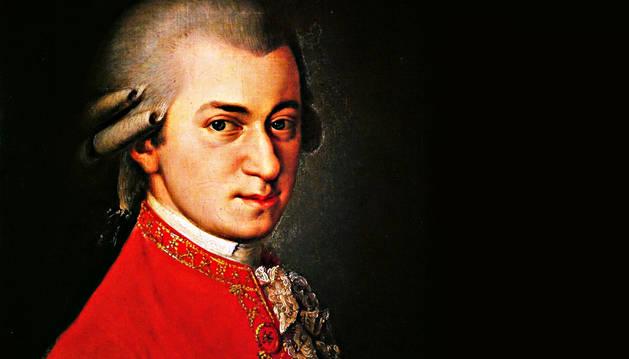 A Mozart le toman el pelo, pese a su alta cotización
