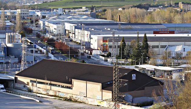 El 57% de las multinacionales con sede en Navarra ha aumentado plantilla