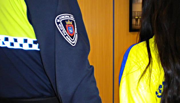 25 años de investigaciones en Policía Municipal de Pamplona