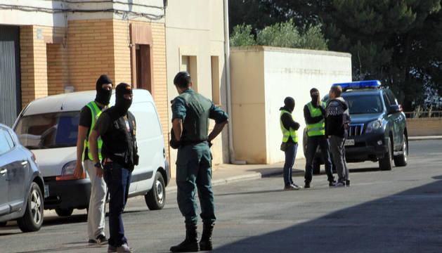 Detenido en Ribaforada por difundir material que incita al odio