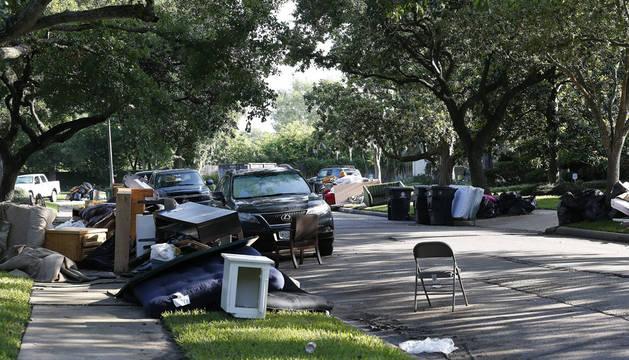 Obama declara la situación de desastre en Texas por la inundación