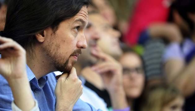 Iglesias al PSOE: