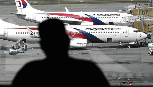 20.000 empleados de Malaysia Airlines reciben sus cartas de despido