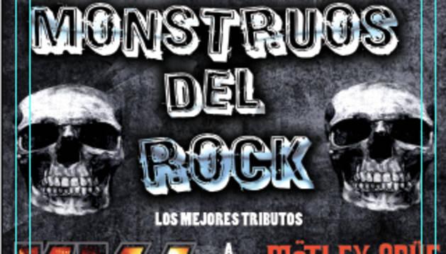 Zentral junta a los 'Monstruos del Rock' en un Festival