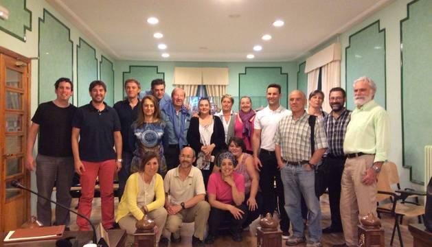 Ordenanza de despedidas y recibimientos civiles en Villava