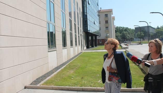 Segunda sesión del juicio contra Santiago Cervera