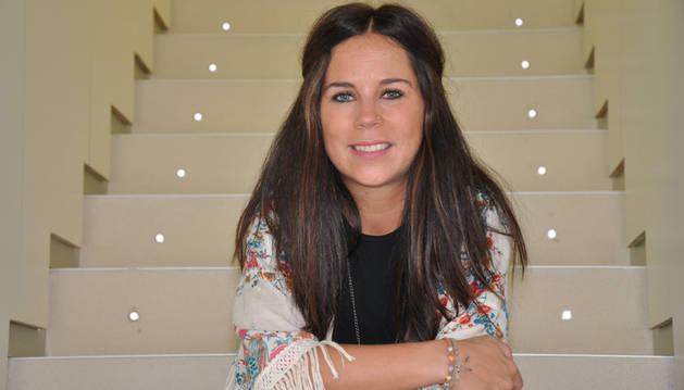 Eva Amézcua, impulsora de retos en Oniria Consulting.