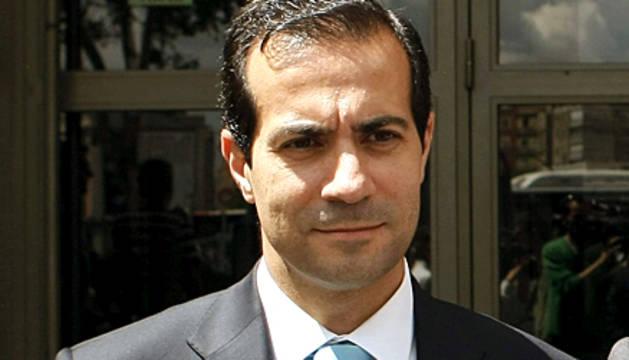 Salvador Victoria, investigado por pagos en B y Lucía Figar por contratos con De Pedro