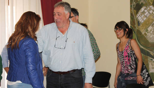 Los sindicatos del Ayuntamiento esperan que su situación cambie