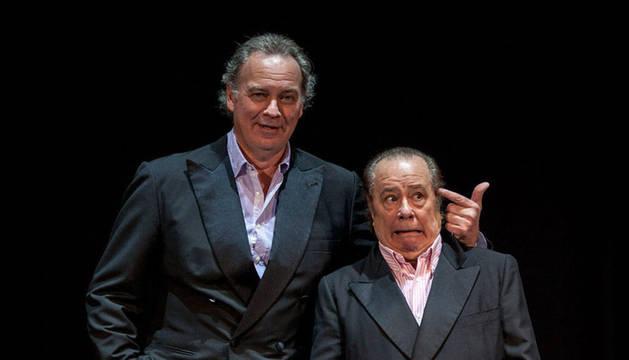 Baluarte propone para San Fermín teatro, fuegos artificiales y música
