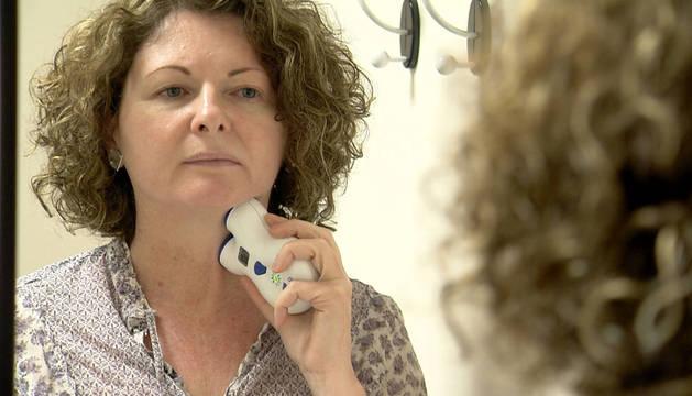 Un nuevo dispositivo puede reducir los dolores de cabeza