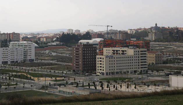 Navarra, la segunda comunidad con más viviendas en propiedad