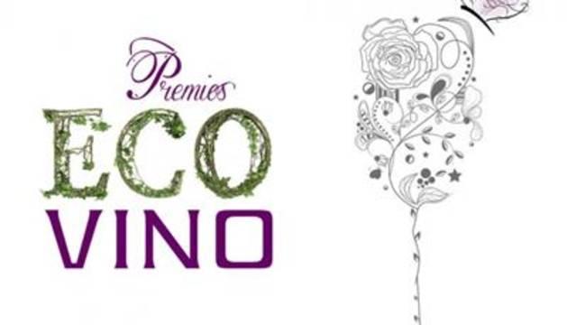 Los premios Ecovino se celebraron en La Rioja.