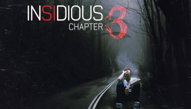 Insidious 3 y Horns y llegan a los cines desde EE UU