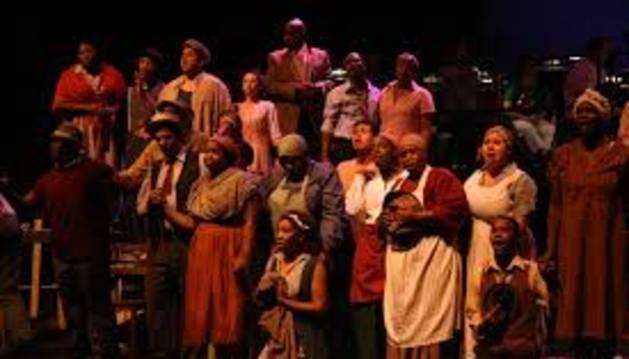 Sudáfrica da una nueva voz y llanto a