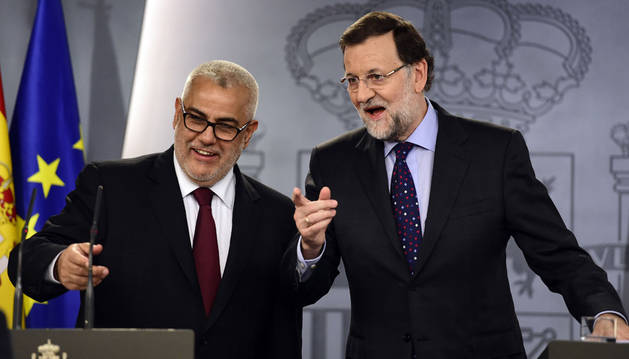 Rajoy acusa de sectarismo a Sánchez por querer aislar al PP en los pactos