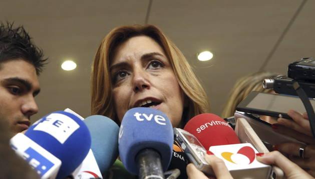 Díaz amenaza con nuevas elecciones si no hay investidura en una semana