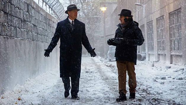 Bridge of Spies, lo nuevo de Steven Spielberg con Tom Hanks