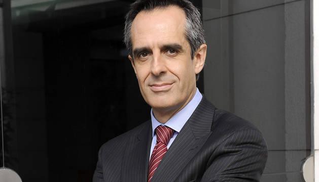 Juan Pedro Valentín.