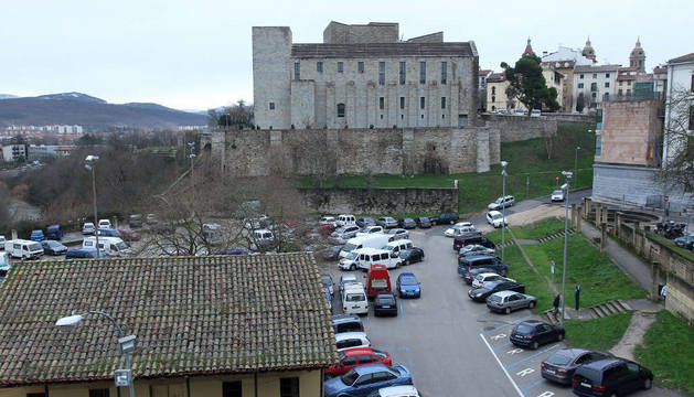 Imagen del Archivo General de Navarra.