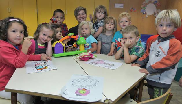 Compartir parte del verano con otros niños puede resultar muy beneficioso.