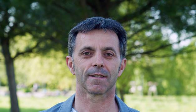 Alfonso Etxeberria Goñi, Geroa Bai.