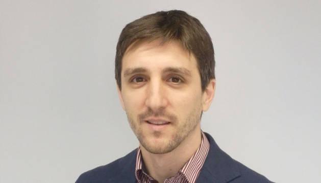 Sergio Villava, director de proyectos en Fundación Moderna