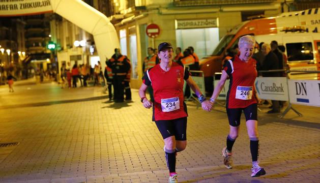 III Carrera Nocturna de Tudela 2015