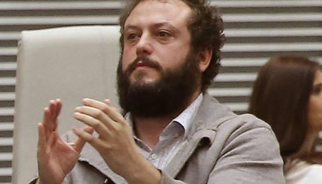 Guillermo Zapata.
