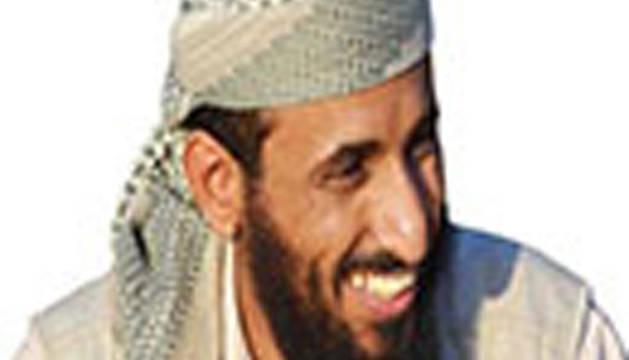 Nasser al Wahayshi.