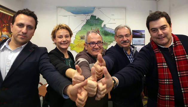 La directiva de Osasuna presenta el aval de 1,75 millones de euros