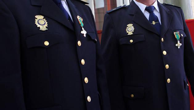 El Cuerpo Nacional de Policía suspende en ortografía