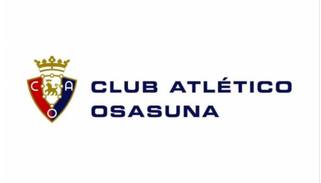 Comunicado de Osasuna.