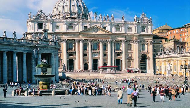 El Vaticano cree que  los divorciados pueden reingresar en la Iglesia