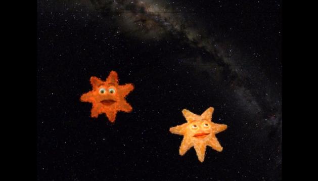 Ciencia y cine de la mano en el Planetario
