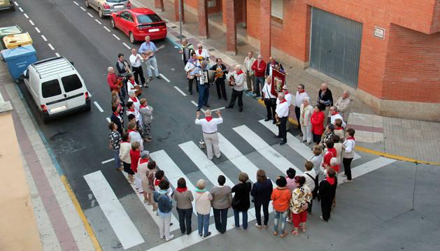 La Ribera de Navarra celebra las fiestas de San Juan