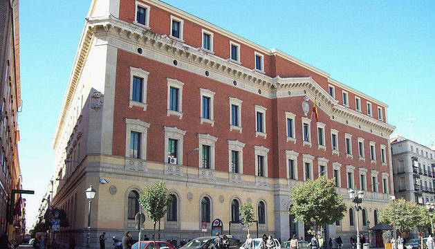 El PP pedirá que el Tribunal de Cuentas investigue a Podemos