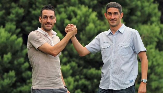 Prieto Iglesias y Undiano Mallenco.