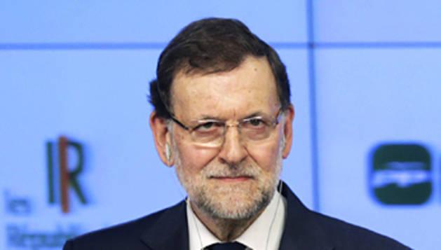 Rajoy traslada a los españoles