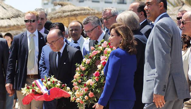Interior elevó el nivel antiterrorista por las amenazas del EI  a España